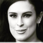 Rumer Willis Wows in AMUR