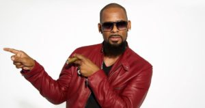 R. Kelly Comes to NYCB Theatre at Westbury on Thursday, May 18th