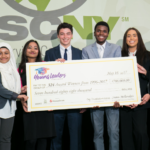 FSCNY Scholarship Award Winners 2017