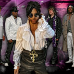 Tribute Concert for Prince in the Bronx