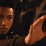Jacob Latimore Pulls Off A Little Magic In New Film 'Sleight'