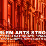Harlem Arts Stroll