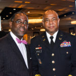 The U.S. Army Continues its Partnership with 100 Black Men of America