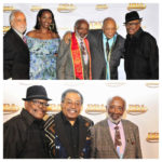 "The Black Business Association's ""Salute to Black Music Awards Gala"" Honors Two Renown Music Icons"