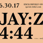 JAY-Z Announces New Album, '4:44'