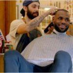 "2 Chainz, Lebron James, Draymond Green Star In ESPN's ""THE SHOP"" [VIDEO]"