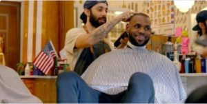 "2 Chainz, Lebron James, Draymond Green Star In ESPN's ""THE SHOP"" [VIDEO]"