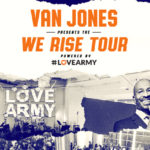 "Van Jones Announces Nationwide ""We Rise Tour"""