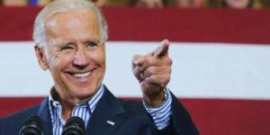 VP Joe Biden Embarks on American Promise Tour in Support of His Memoir