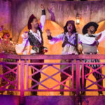 "The Classical Theatre of Harlem's New Production ""THE THREE MUSKETEERS"" FREE Outdoors Uptown Through July 30"