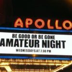 Things Every New Yorker Should Do: Amateur Night At The Apollo