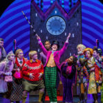 "Roald Dahl's ""Charlie and The Chocolate Factory"" is Broadway's Golden Ticket!"