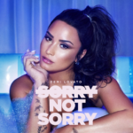 "Demi Lovato's New Single ""Sorry Not Sorry"" Out Now!"