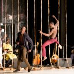 Harlem Stage Announces Fall 2017 Season