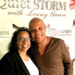 A Chat With The Quiet Storm's Lenny Green