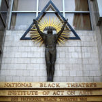 "National Black Theatre Heads ""Black to the Future"""