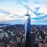 Things Every New Yorker Should Do: One World Observatory