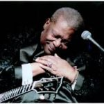 Paris Blues and the B.B. King Blues Club Honor a Night of Blues