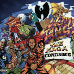Wu-Tang: The Saga Continues -New Album in Stores October 13th