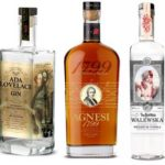 The Family Coppola Launches Great Women Spirits Collection