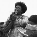 Largest Centennial Celebration Underway for Fannie Lou Hamer