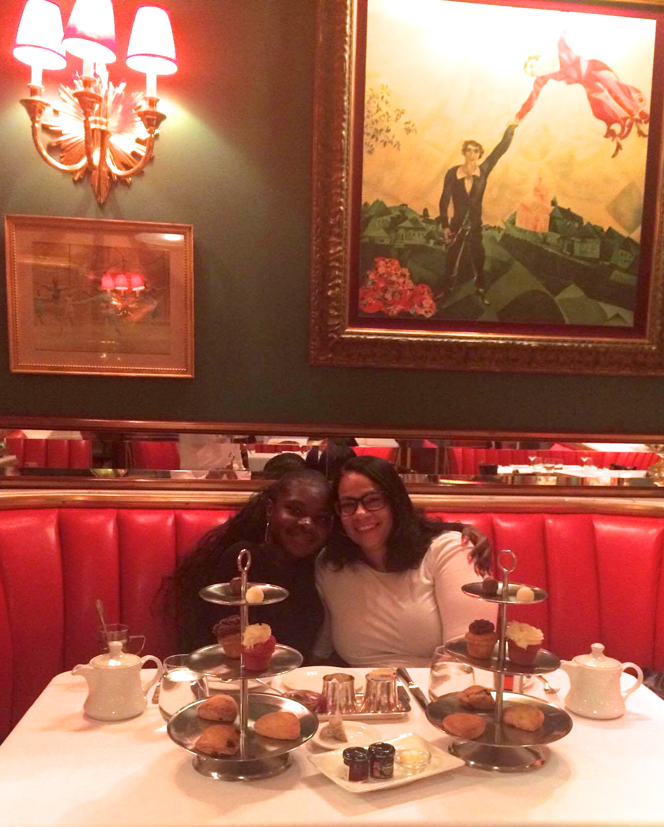 Things Every New Yorker Should Do: High Tea At The Russian Tea Room ...