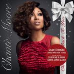 Chante Moore Announces Release of her First Ever Christmas Album