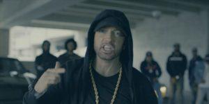 Eminem Destroys Trump in BET Hip Hop Awards Cypher [Video]