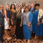 International Sorority Honors USA Swimming For Partnership To Promote Swimming Among African Americans