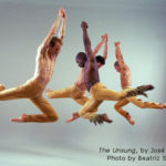 The Limón Dance Company Waltzes into City College Center for the Arts