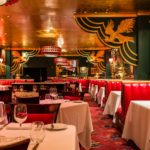 Things Every New Yorker Should Do: High Tea At The Russian Tea Room