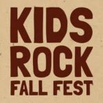 Kids Rock Fall Fest at Rockefeller Plaza Saturday, October 21st