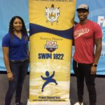 International Sorority Honors USA Swimming: Partnership Decreases Drowning Deaths Amongst African Americans