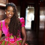 Somi Brings 'Petite Afrique' to Aaron Davis Hall