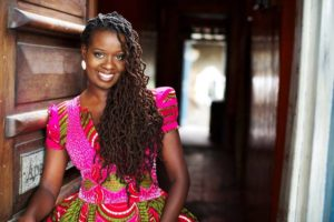 Somi Brings 'Petite Afrique' to Aaron Davis Hall