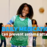 "NYC Health Dept. Launches ""Asthma Doesn't Have to Stop Your Kids From Being Kids"" Campaign"