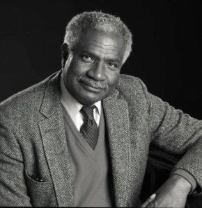 Ossie Davis 100: A Centennial Celebration of the Author, Actor & Activist