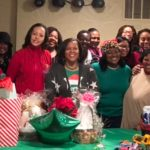 Long Island Chapter (NY), The Links, Incorporated December Community Service Programming