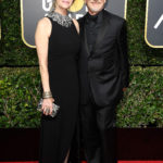 Beautiful Black Dresses Dominate the 2018 Golden Globes