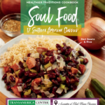 "Healthier Soul Food Cookbook Takes Fresh Approach to Traditional Recipes for ""Go Red"" Heart Health Month"