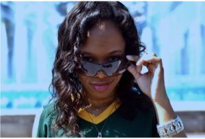 Introducing Singer-Songwriter Bria Cheri from Queens