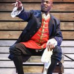 "Classical Theatre of Harlem Presents ""Sancho: An Act of Remembrance"" 4/18-5/6"