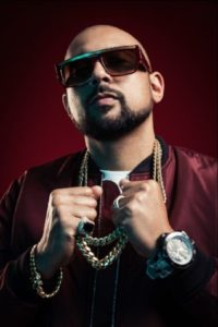 """Sean Paul Releases """"Mad Love"""" Featuring David Guetta & Becky G"""