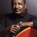 """Mathew Knowles Sparks an International Conversationwith his latest book """"Racism from the Eyes of a Child"""""""