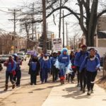 GirlTrek is Challenging Black Women to Walk 100 Miles by May 10th