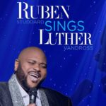 American Idol Winner Ruben Studdard Releases Tribute Album To Luther Vandross