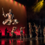 Brooklyn Center for the Performing Arts presents Step Afrika! - 4/28