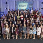 Students Participated in Prestigious Disney Dreamers Academy at Walt Disney World Resort