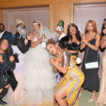Harlem Haberdashery 2018 Masquerade Ball