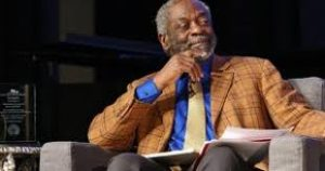Acclaimed Journalist Les Payne Dies at 76